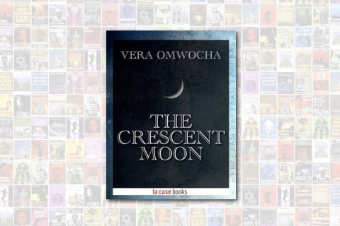 The Crescent Moon by Vera Omwocha