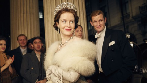 The Crown, una seconda stagione regale