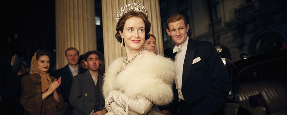 The Crown, una seconda stagione regale
