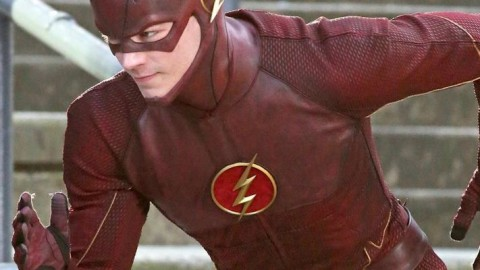 The Flash [serie TV], la recensione di Andrea Andreetta