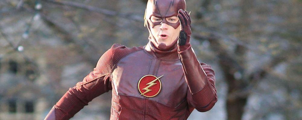The Flash [serie TV], la recensione di Andrea Andreetta