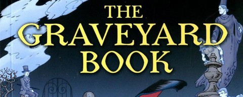 The Graveyard Book, la recensione