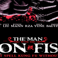 The Man with the Iron Fists (L'uomo con i pugni di ferro)