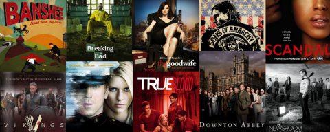 Le 10 Serie Tv più belle del 2013 per noi di Sugarpulp