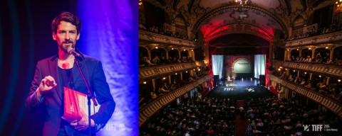 15th Transilvania International Film Festival AWARDS – 2016