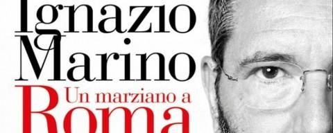 Un marziano a Roma, la recensione