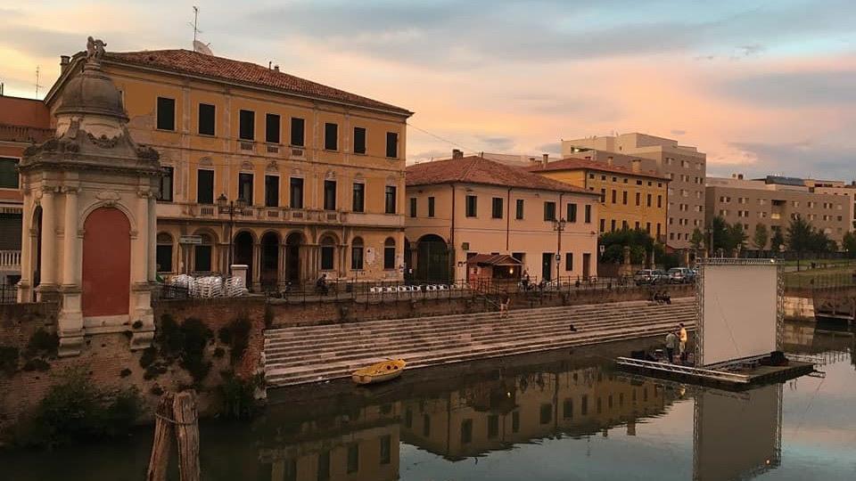 River Film Festival, la quindicesima edizione si terrà in presenza dal 1 luglio al 25 luglio in zona Portello a Padova.