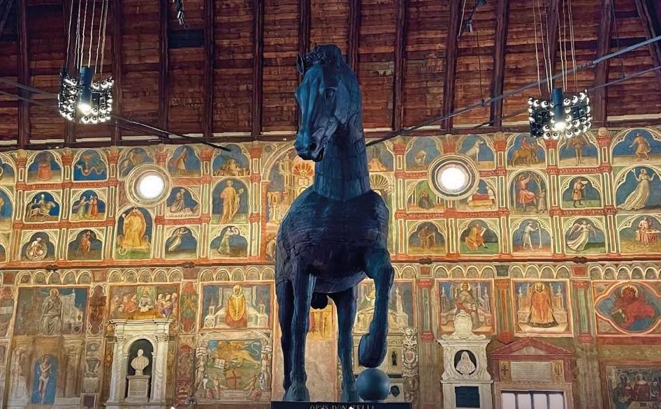 """Musei comunali gratuiti per festeggiare """"Padova in zona bianca"""""""