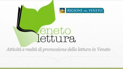 Lo spot della Regione Veneto per promuovere la lettura