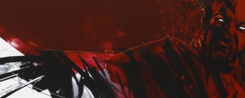 Wolverine Max III – Logan Estremo