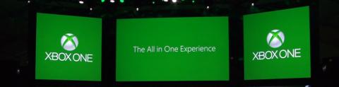 Nuove frontiere con Xbox One di Microsoft