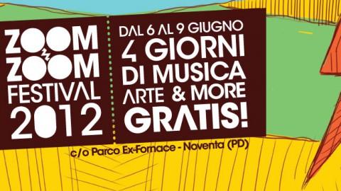 Zoom Zoom Festival 2012